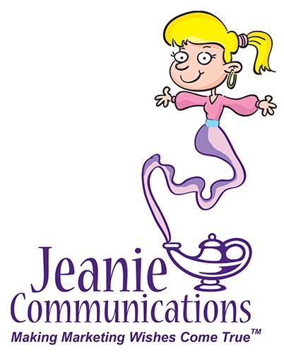 Jeanie Communications